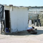 Humans live in poverty plan Verde NGO